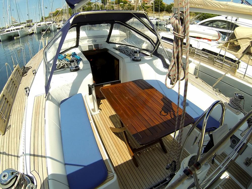 Location bateau Grand Soleil Grand Soleil 45 à Sibenik sur Samboat