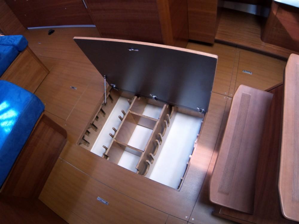 Location yacht à Sibenik - Dufour Dufour 445 Grand Large sur SamBoat