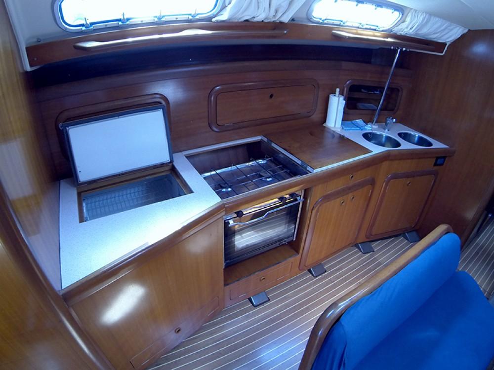 Location bateau Grand Soleil Grand Soleil 46.3 à Sibenik sur Samboat
