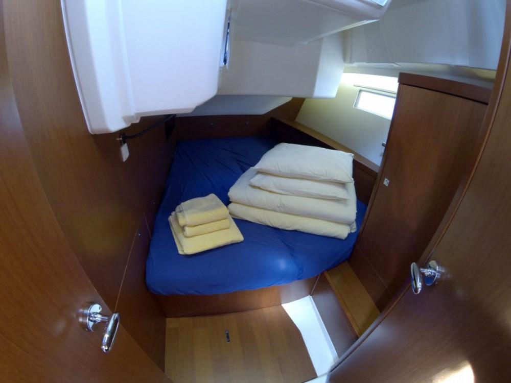 Location bateau Bénéteau Oceanis 45 à Sibenik sur Samboat