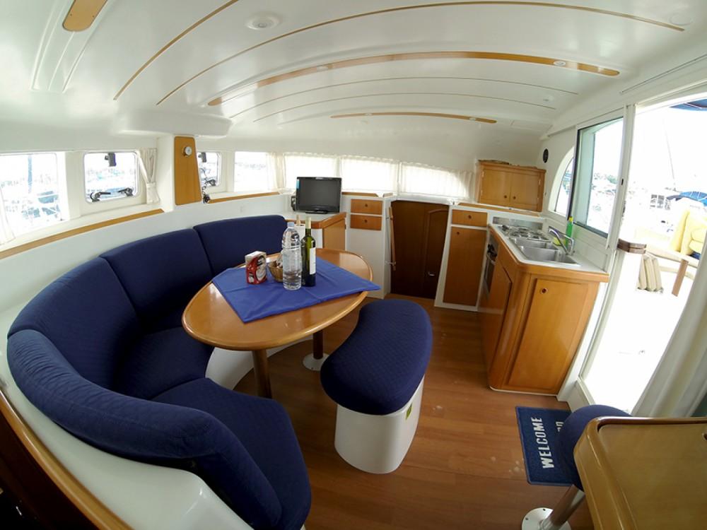 Rent a Lagoon Lagoon 380 Šibenik