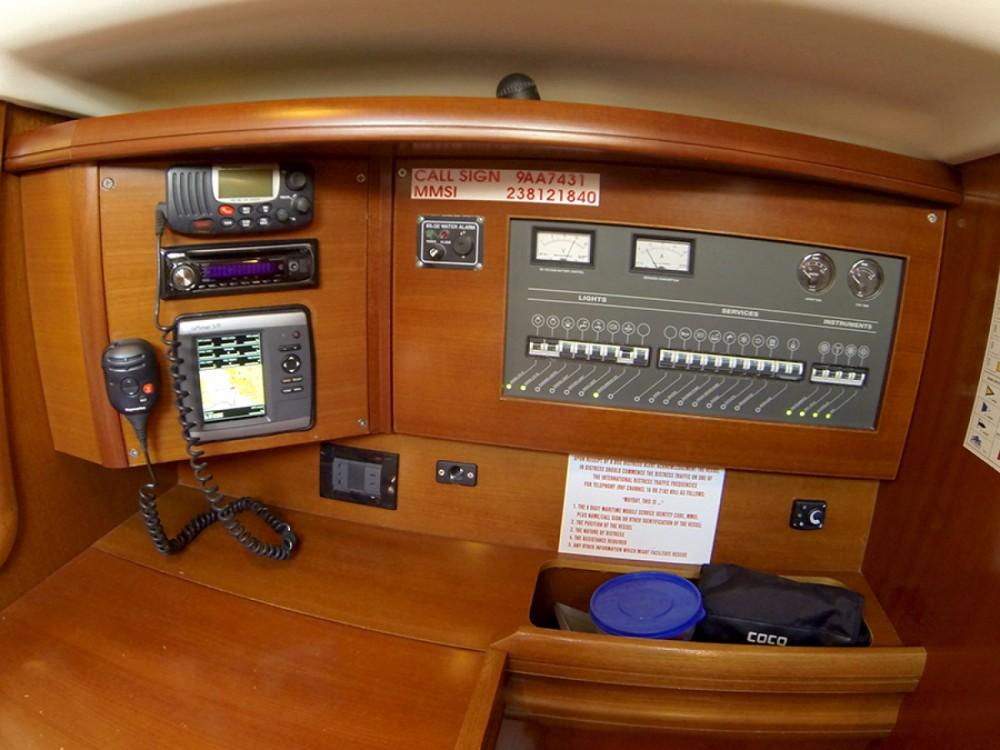 Location bateau Sibenik pas cher Grand Soleil 37 R