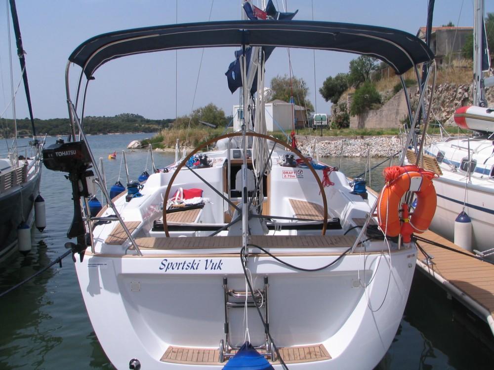 Location yacht à Sibenik - Grand Soleil Grand Soleil 37 R sur SamBoat