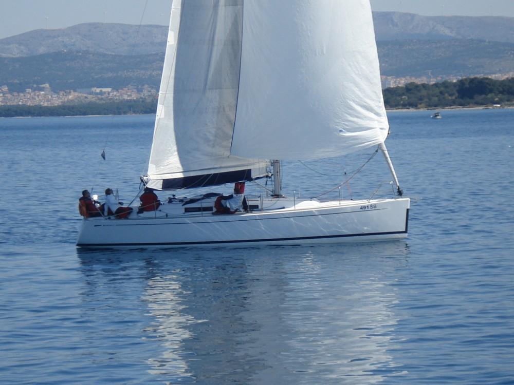 Location yacht à Sibenik - Grand Soleil Grand Soleil 37 sur SamBoat