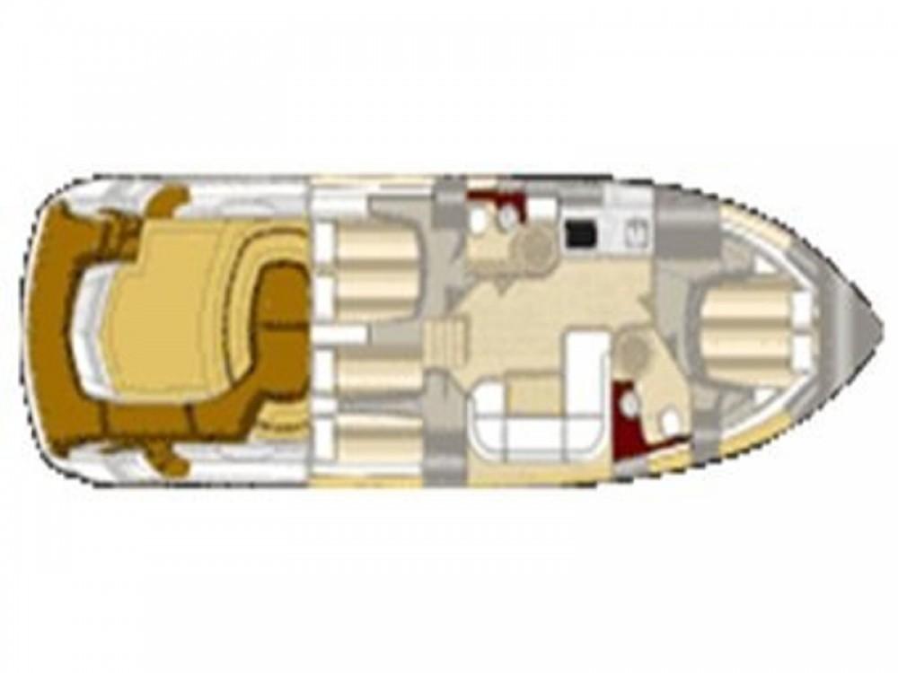 Louer Bateau à moteur avec ou sans skipper SESSA à Sibenik