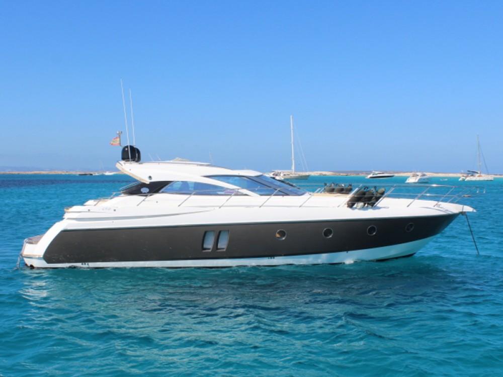 Location yacht à Sibenik - SESSA Sessa C52 sur SamBoat