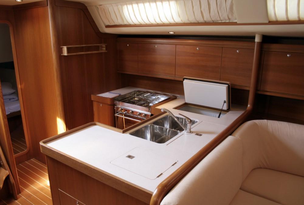 Location yacht à Sibenik - Grand Soleil Grand Soleil 56 sur SamBoat