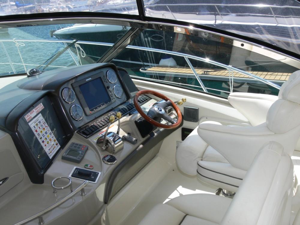Location Bateau à moteur à Sibenik - Sea Ray Sea Ray 455