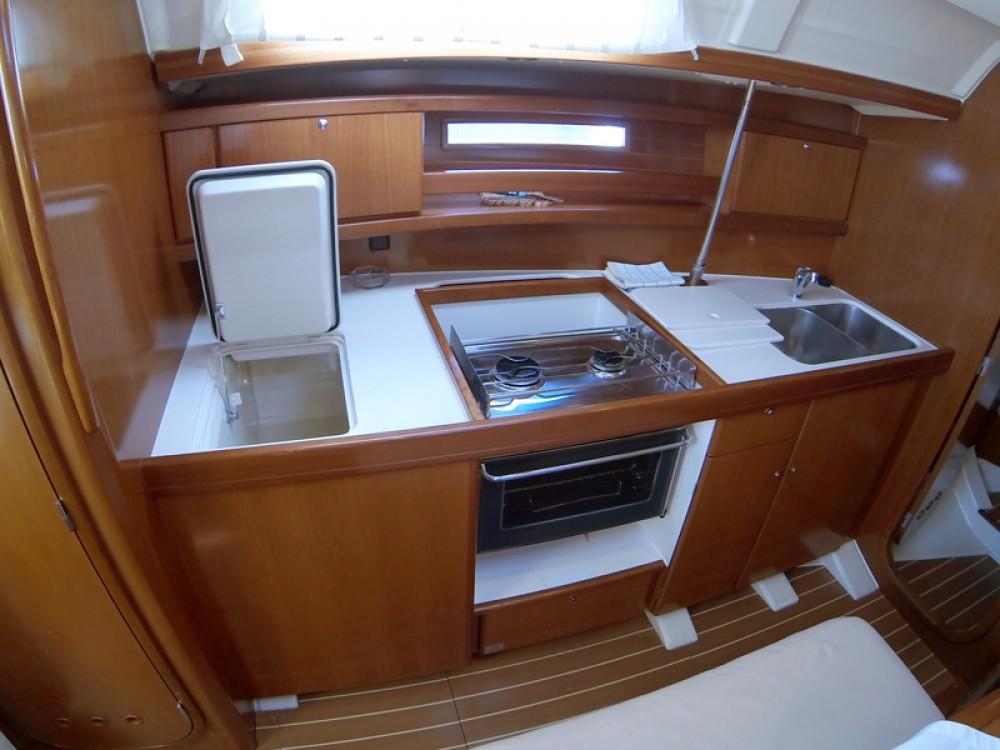 Location bateau Sibenik pas cher Dufour 365 Grand Large
