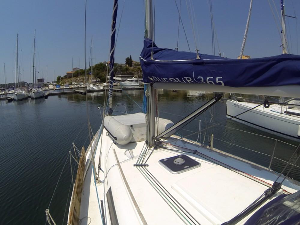 Location yacht à Sibenik - Dufour Dufour 365 Grand Large sur SamBoat