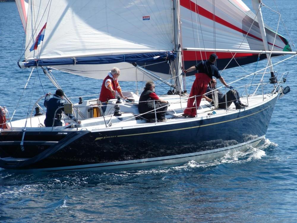 Location yacht à Sibenik - Grand Soleil Grand Soleil 43 sur SamBoat