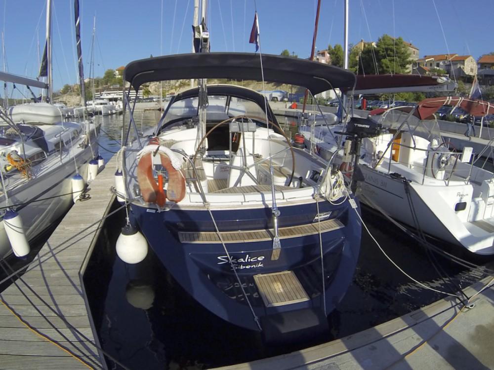 Location bateau Grand Soleil Grand Soleil 43 à Sibenik sur Samboat