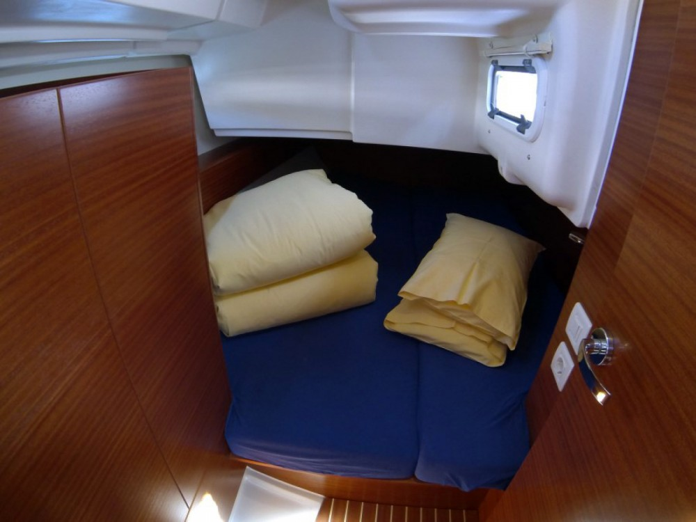 Location bateau Sibenik pas cher Salona 38