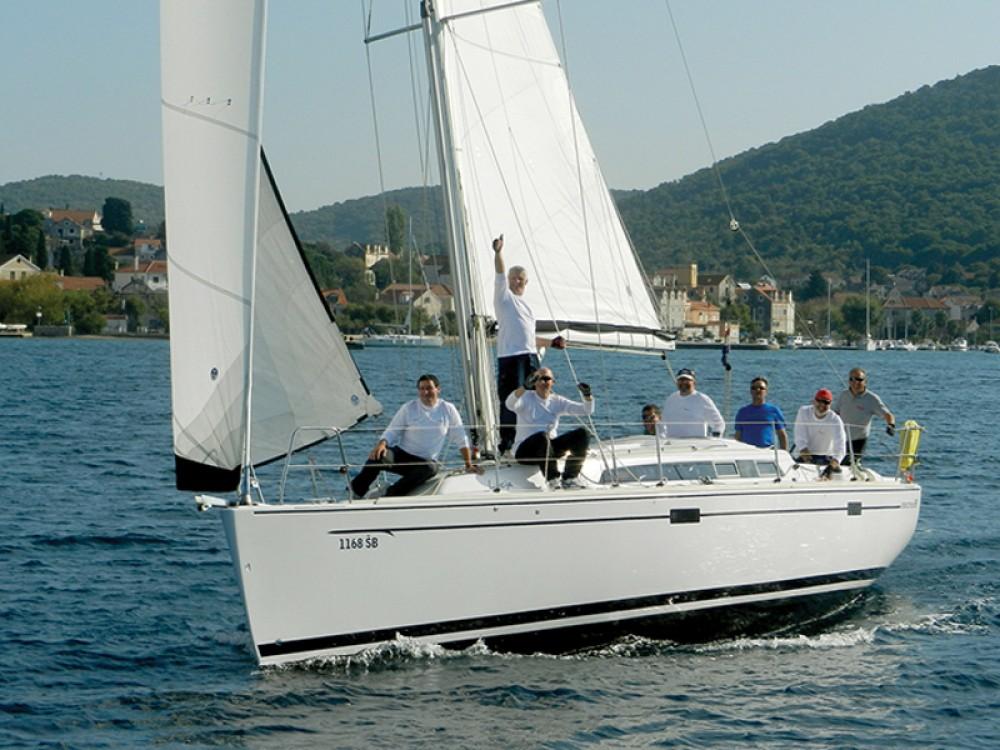 Louer Voilier avec ou sans skipper Salona à Sibenik