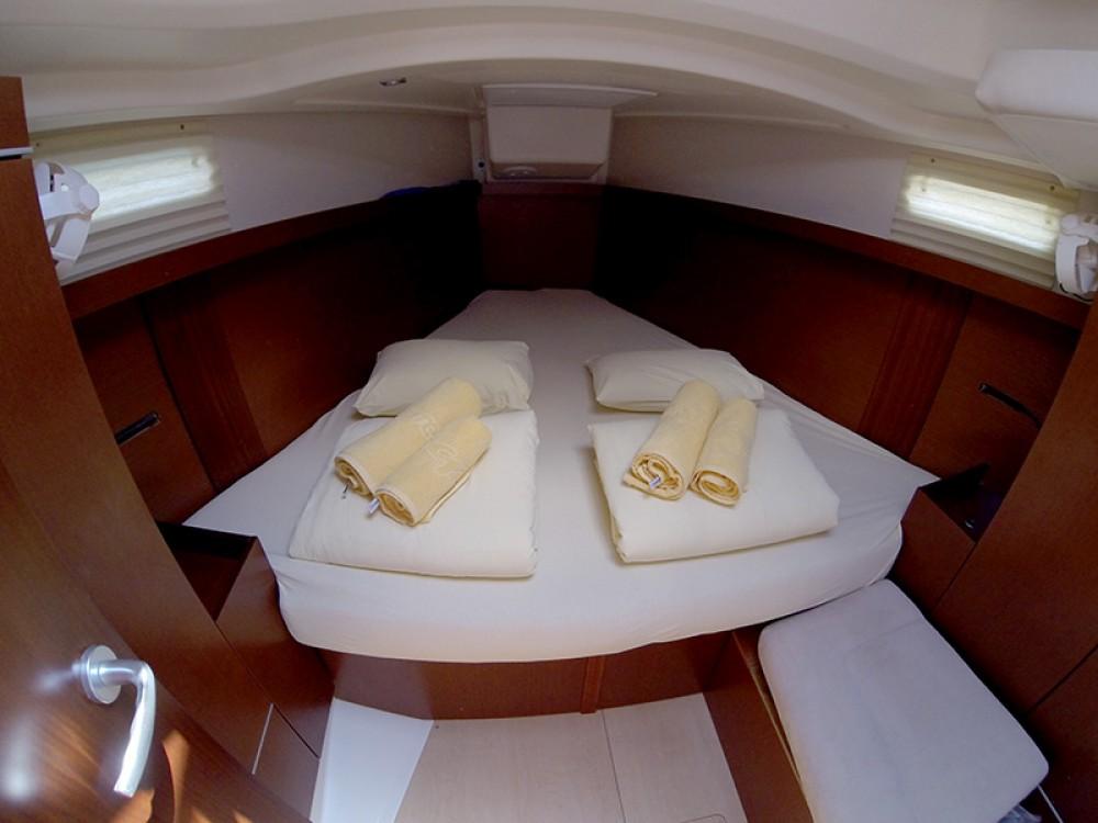 Location yacht à Sibenik - Hanse Hanse 385 sur SamBoat