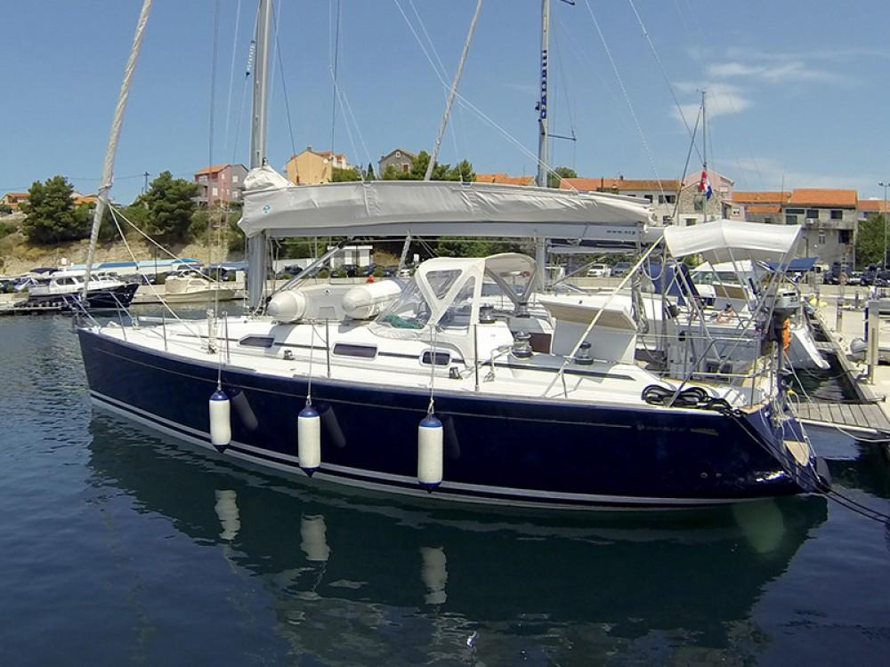 Location bateau Grand Soleil Grand Soleil 40 à Sibenik sur Samboat