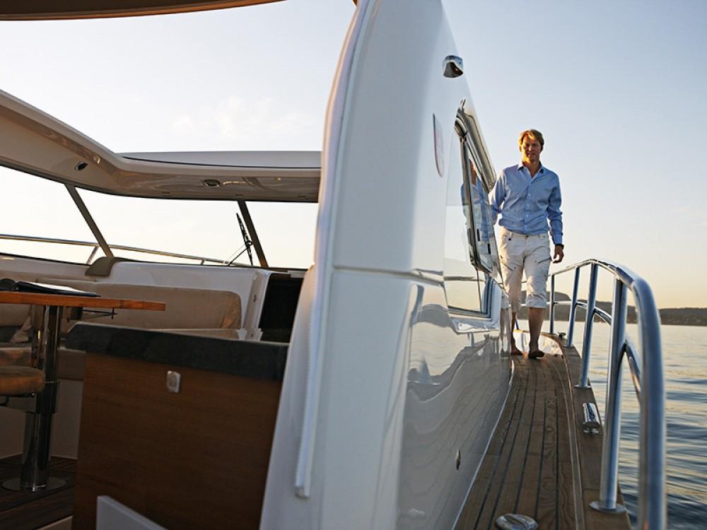 Boat rental Šibenik cheap Marex 370 ACC