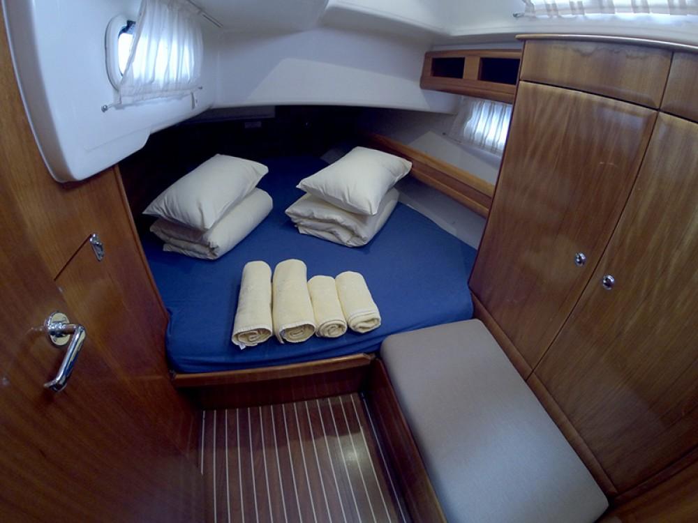 Location bateau Sibenik pas cher Bavaria 46 Cruiser