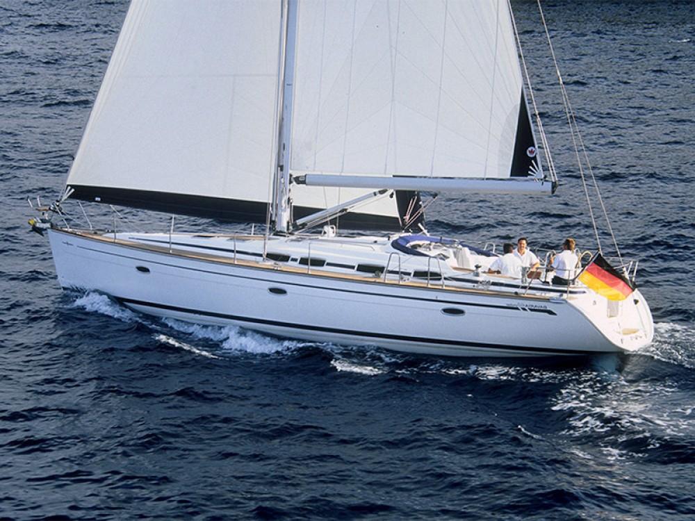 Location Voilier à Sibenik - Bavaria Bavaria 46 Cruiser