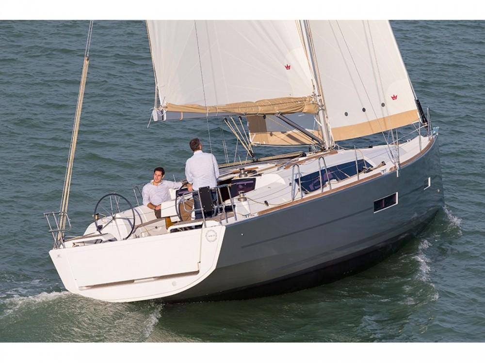 Louer Voilier avec ou sans skipper Dufour à Sibenik