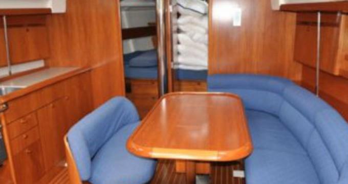 Location yacht à Sukošan - Jeanneau Sun Odyssey 45 sur SamBoat
