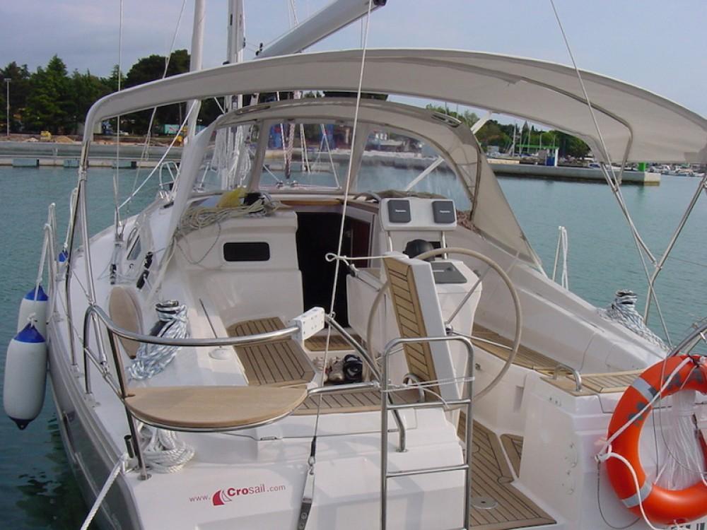 Segelboot mieten in Sukošan - Elan Elan 384 Impression