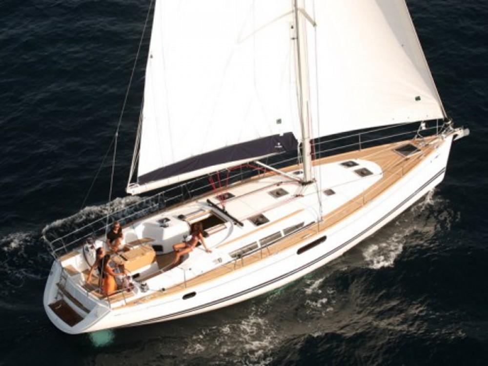 Location bateau Jeanneau Sun Odyssey 49i à Sukošan sur Samboat