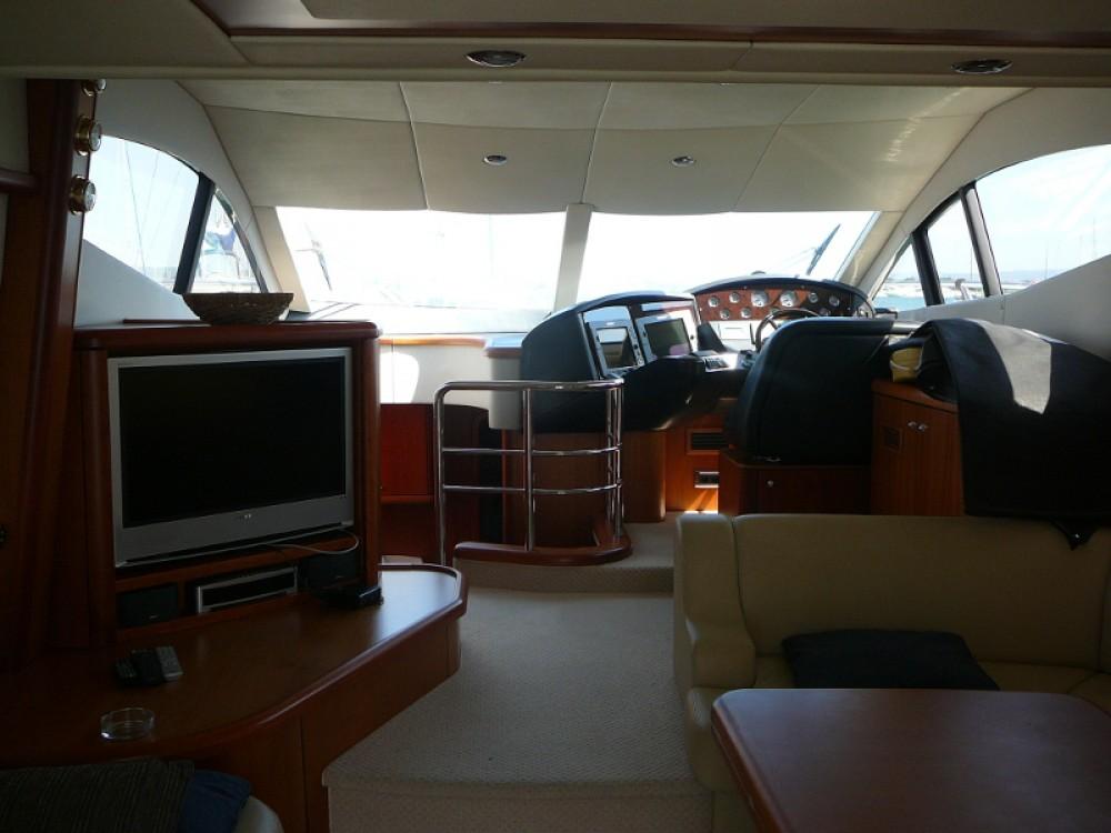 Motorboot mit oder ohne Skipper Sunseeker mieten in Sukošan