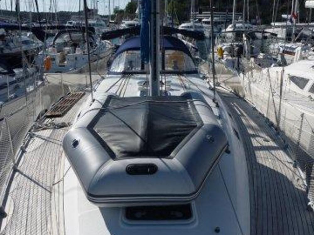 Rental Sailboat in Sukošan - Poncin Yachts Harmony 47