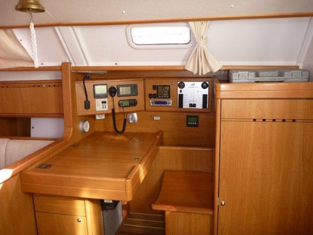 Rent a Poncin Yachts Harmony 47 Sukošan