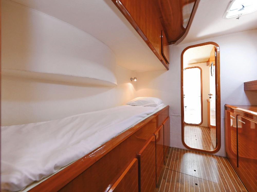 Location yacht à Sukošan - Alliaura Privilege 465 sur SamBoat