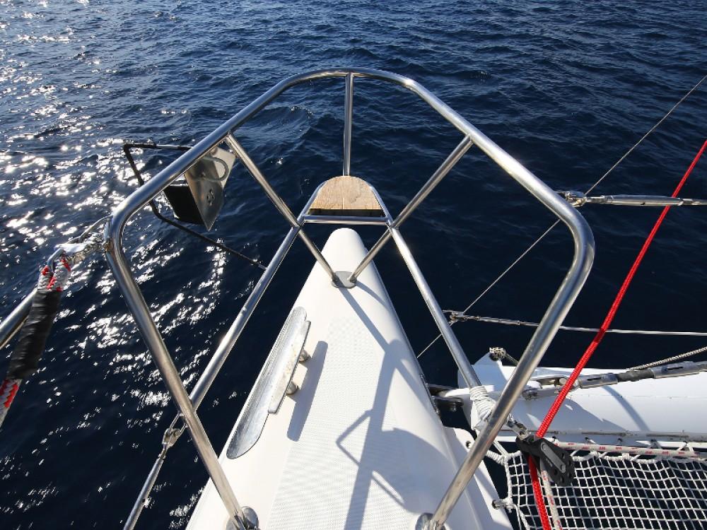 Location bateau Sukošan pas cher Privilege 465