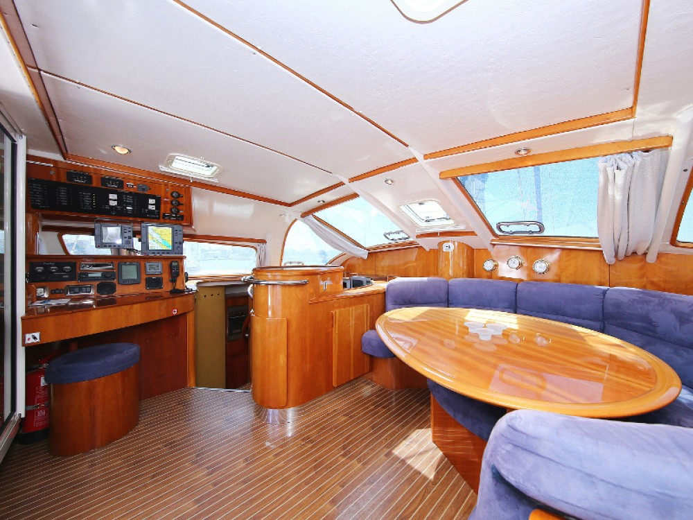 Louer Catamaran avec ou sans skipper Alliaura à Sukošan