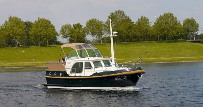 Louez un Linssen Linssen Classic Sturdy 32 AC à Capestang