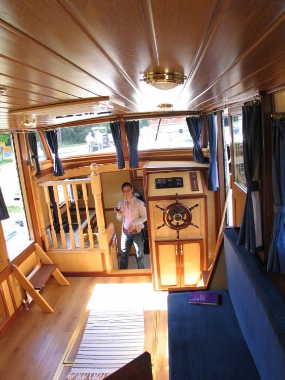 Motorboot mieten in Capestang zum besten Preis