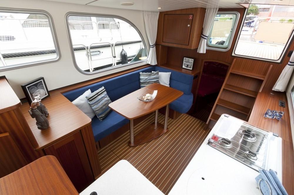 Bootsverleih Linssen Linssen Classic Sturdy 32 AC Capestang Samboat