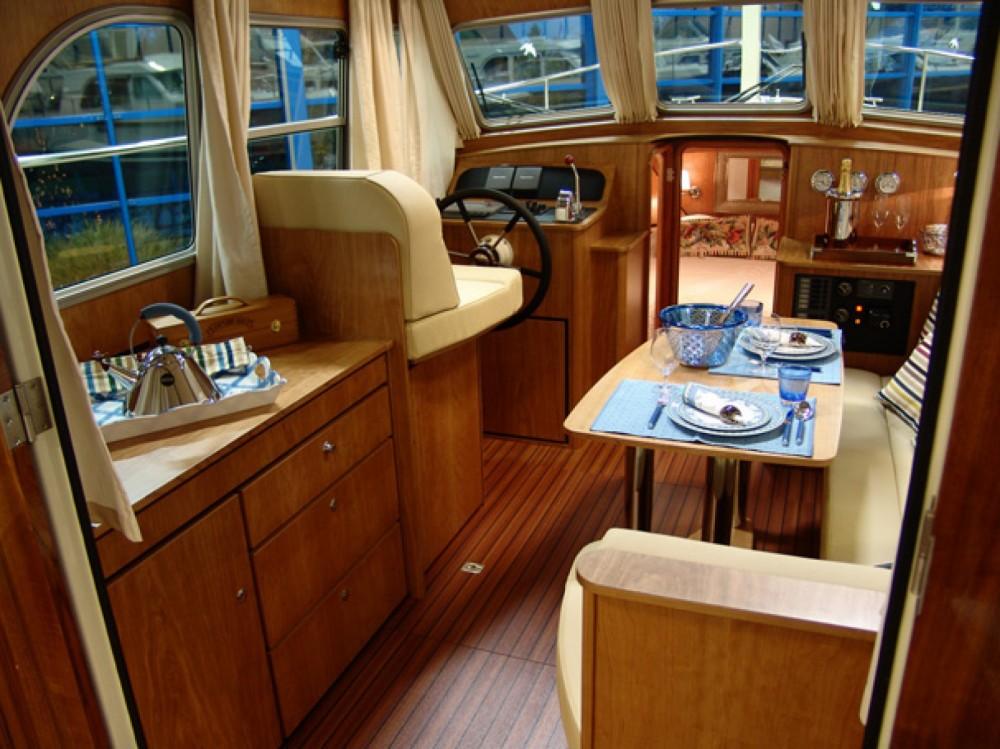 Linssen Linssen Grand Sturdy 29.9 Sedan entre particuliers et professionnel à Capestang