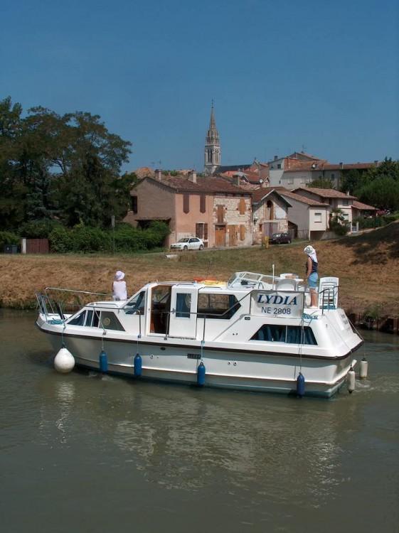 Rental Motor boat in Vermenton - Viking Viking 1000