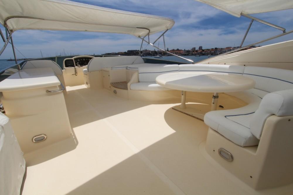 Yacht-Charter in Sant Antoni de Portmany - Astondoa Astondoa 82 auf SamBoat