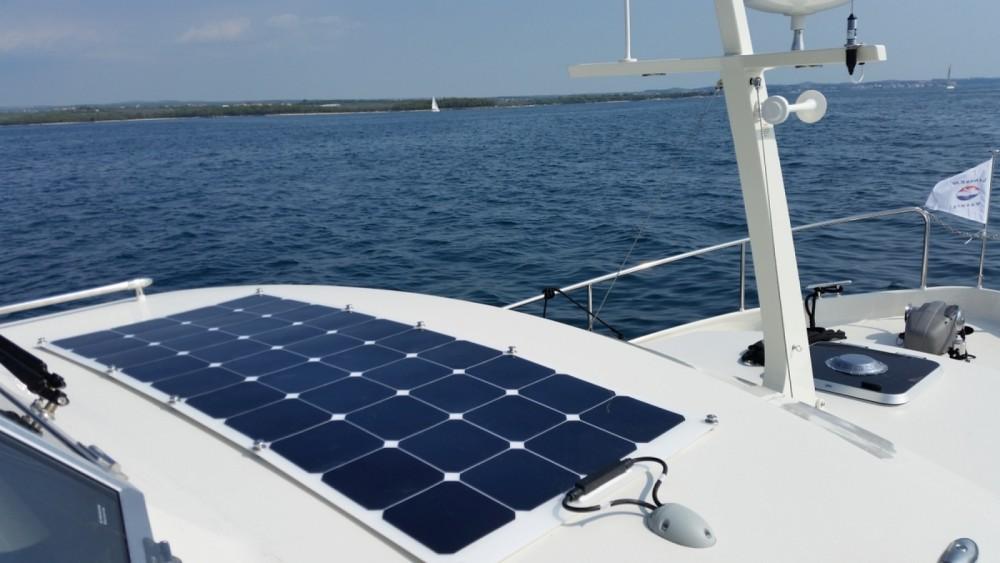 Location bateau Trogir pas cher Linssen GS 30.9 AC