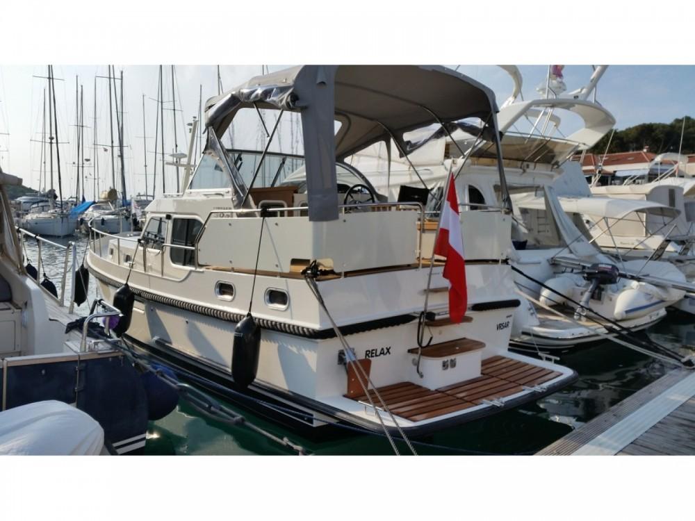 Location bateau Linssen Linssen GS 30.9 AC à Trogir sur Samboat