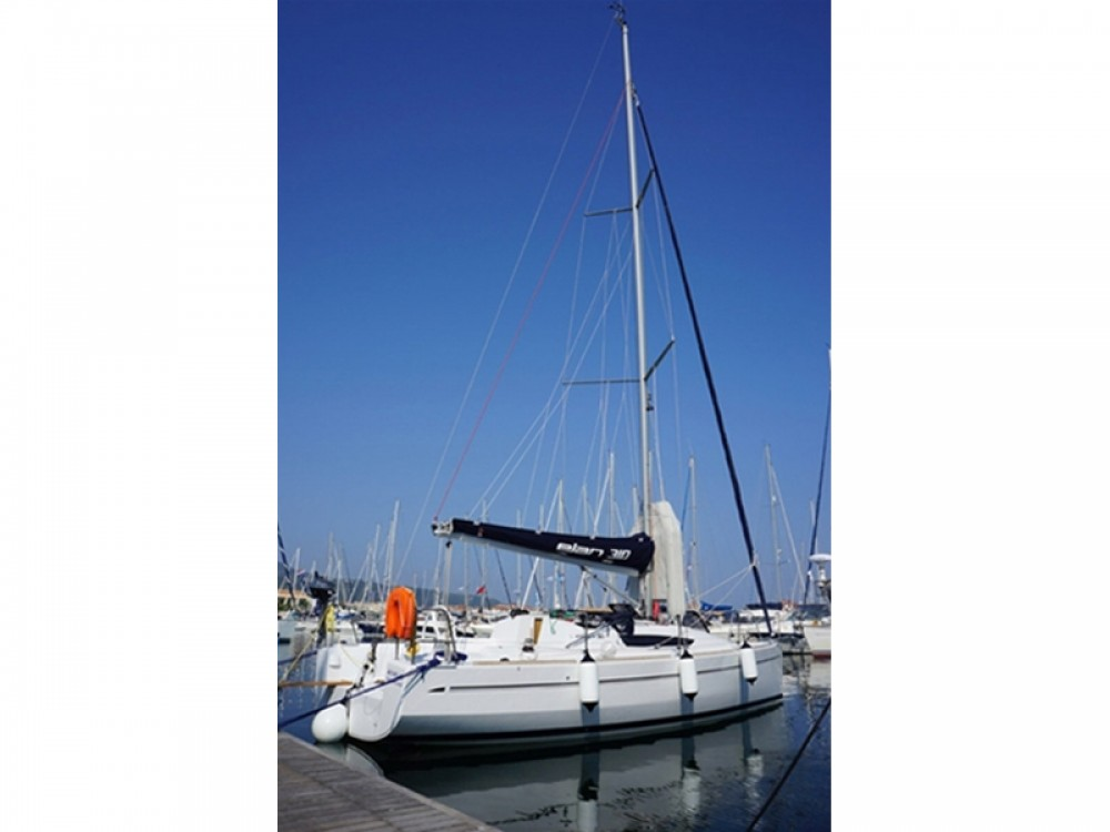 Location yacht à Μαρίνα Αλίμου - Elan Elan 310 sur SamBoat