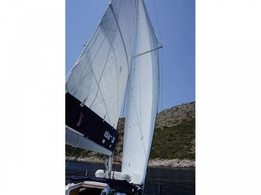 Boat rental Elan Elan 310 in Μαρίνα Αλίμου on Samboat