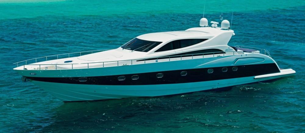 Louez un Alfamarine Alfamarine 78 à Ibiza