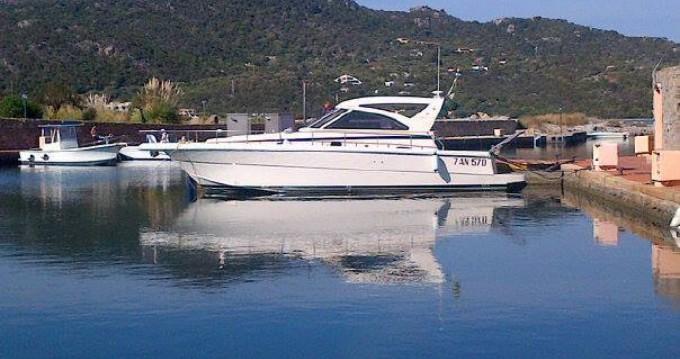 Location bateau Porto Baia Caddinas pas cher cayman38wa