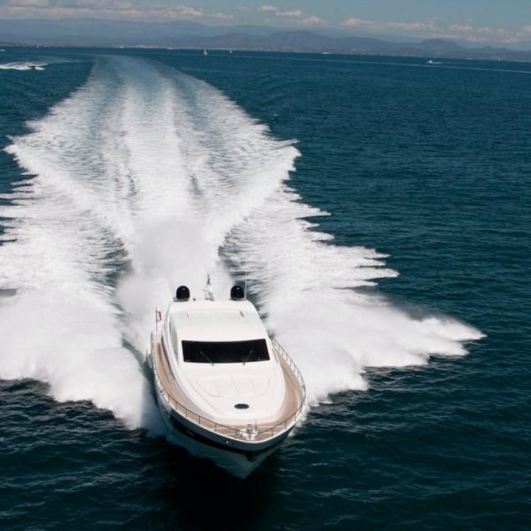 Location bateau Ibiza pas cher Alfamarine 78