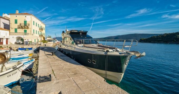 Location bateau Opatija pas cher Monte Carlo 5
