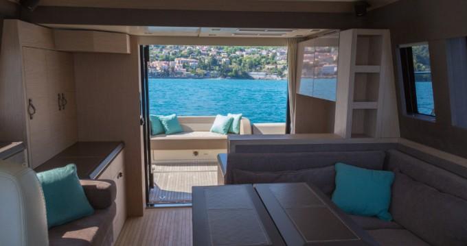 Location bateau Bénéteau Monte Carlo 5 à Opatija sur Samboat