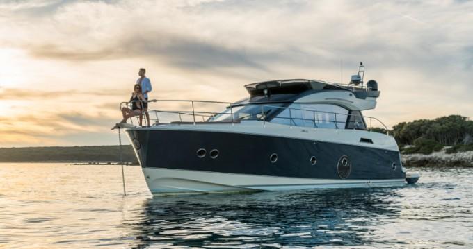 Location yacht à Opatija - Bénéteau Monte Carlo 5 sur SamBoat
