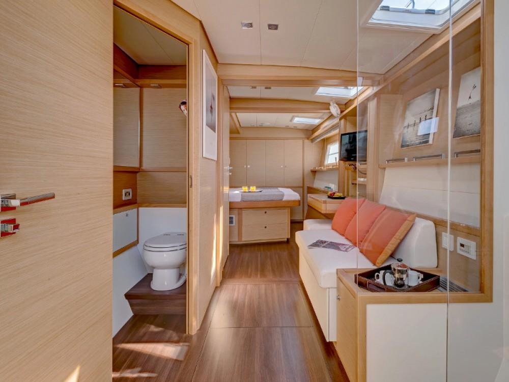 Rental yacht Kuah - Lagoon Lagoon 620 on SamBoat